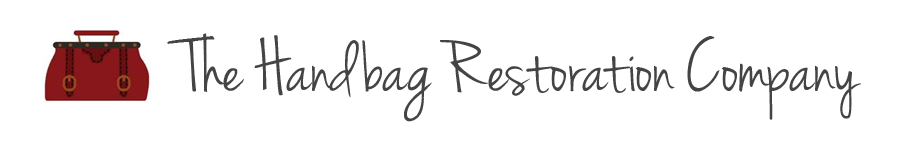 The Handbag Restoration Company Logo